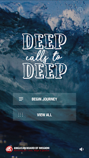 Deep calls to Deep - Easter- screenshot thumbnail