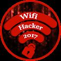 Wifi hacker 2017 prank icon
