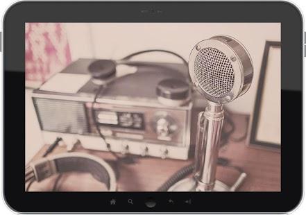 Punto de Vista Radio - náhled
