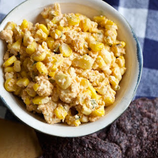 Mexican-Style Street Corn Dip