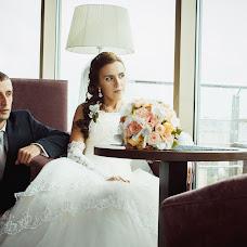Wedding photographer Denis Goncharov (goncharov-d). Photo of 14.04.2017