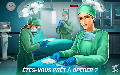 Game Operate Now: Hôpital APK for Windows Phone
