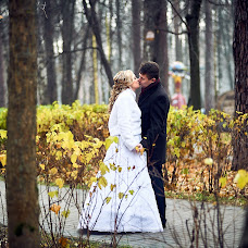 Wedding photographer Igor Anoshenkov (IgorA). Photo of 01.12.2016