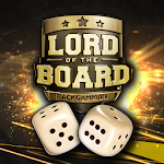 Backgammon Online - Lord of the Board - Table Game 1.3.032