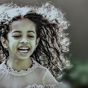 Happiness..... by Jagadeesh Mummigatti - Babies & Children Children Candids