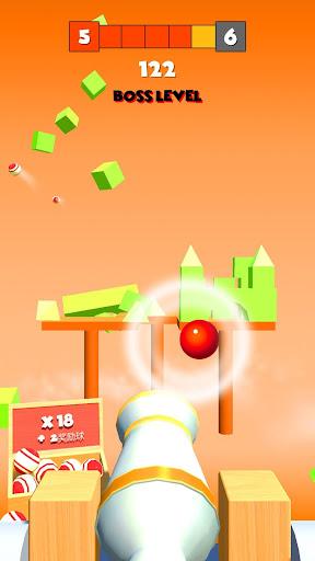 Knock ball blast 1.0.1 screenshots hack proof 1