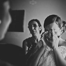 Wedding photographer Cosimo Curciarello (CosimoCurciarel). Photo of 29.03.2018