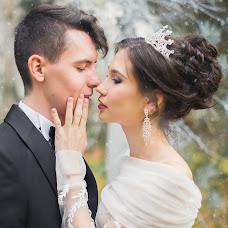 Wedding photographer Liya Shuvalova (LiaIdilia). Photo of 30.11.2017