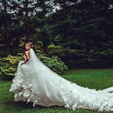 Wedding photographer Yana Karchevskaya (Karchevskaya). Photo of 05.09.2017