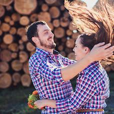Свадебный фотограф Денис Осипов (SvetodenRu). Фотография от 14.10.2015