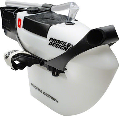 Profile Design FC35 Drink System: White alternate image 1