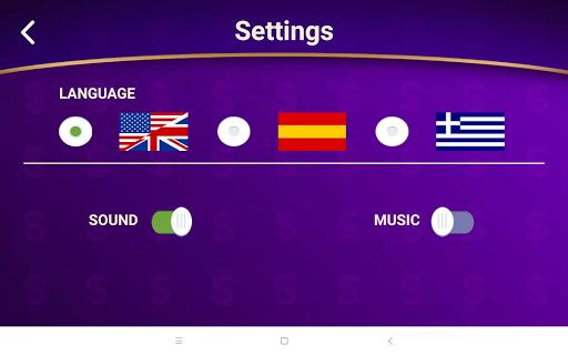 Trivia Quiz Get Rich - Fun Questions Game 3.42 screenshots 9