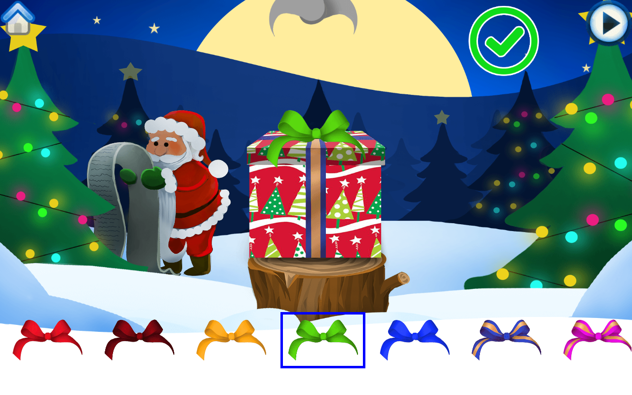 Toddler Sing and Play Christmas- screenshot
