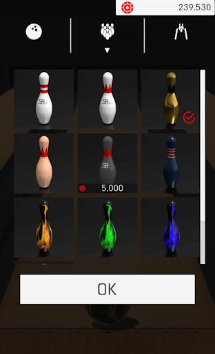 Real Bowling 3D -Physics Engine Bowling Game- apktram screenshots 5