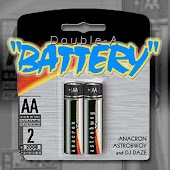 Double-A Battery