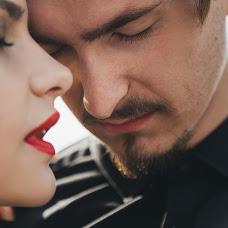 Wedding photographer Viktoriya Yastremskaya (vikipediya55555). Photo of 15.01.2018