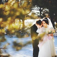 Wedding photographer Darya Gorbatenko (DariaGorbatenko). Photo of 05.11.2015