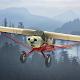 Airplane Fly Bush Pilot (game)