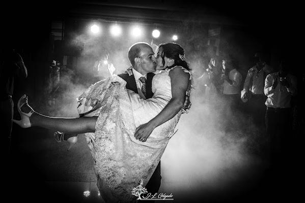 Fotógrafo de bodas Jose luis Gilgado (JoseLuisGilgado). Foto del 29.06.2017