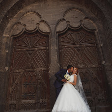 Wedding photographer Maryana Zakhidna (mariana2308). Photo of 15.09.2014