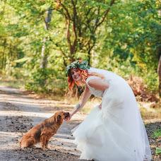Wedding photographer Inna Guslistaya (Guslista). Photo of 24.09.2018