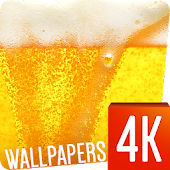 Beer Wallpapers 4K