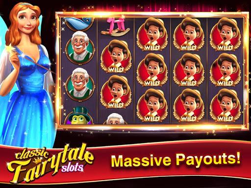 Fairytale slots download