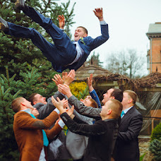 Wedding photographer Yuriy Katan (YurijKatan). Photo of 13.12.2014