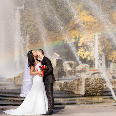 Wedding photographer Kristina German (krigerman). Photo of 24.09.2014