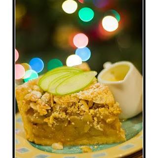 Apple Marmalade