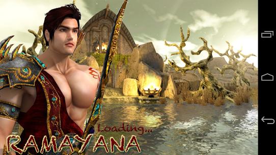 Ramayana 3D: 7th Avatar 1.02 Android APK Mod 1