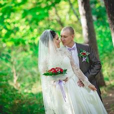 Свадебный фотограф Александр Патиков (Patikov). Фотография от 20.06.2016