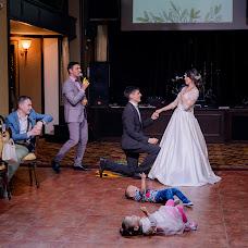 Wedding photographer Denis Volkov (tolimbo). Photo of 24.09.2018