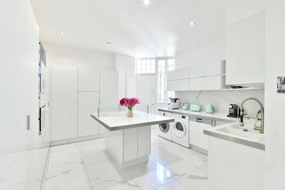 Vente appartement 8 pièces 240 m2