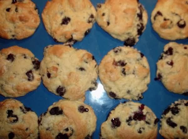 Jordan Marsh Blueberry Muffins Recipe