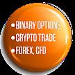 IQ Option: Bitcoin & Binary Options Trading Guide APK