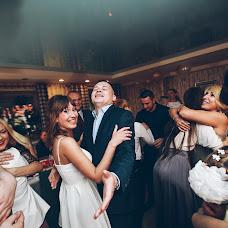 Wedding photographer Kirill Iodas (Iodas4foto). Photo of 23.09.2017