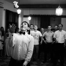 Wedding photographer Kirill Tomchuk (Tokivladi). Photo of 27.03.2017