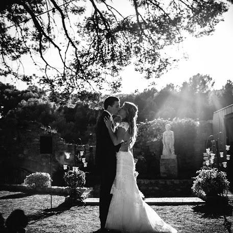 Wedding photographer Miriam Girones (MimiGA). Photo of 11.01.2018