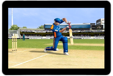 play top rated cricket games