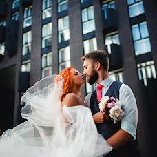 Fotograful de nuntă Aleksandr Trivashkevich (AlexTryvash). Fotografia din 01.10.2016