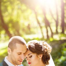 Wedding photographer Dmitriy Kirichay (KirichayDima). Photo of 18.10.2016