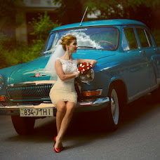 Wedding photographer Yuriy Bondarev (BondrevUra). Photo of 28.06.2014