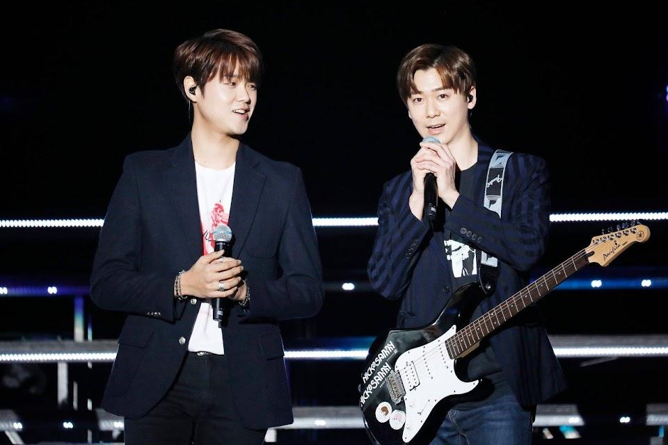 korean music festival 2018 nicksammy