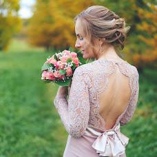 Wedding photographer Irina Samodurova (samodurova). Photo of 30.10.2017