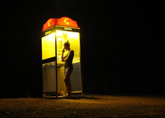 The call di vlao