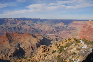 Photo: Canyon from the South Rim