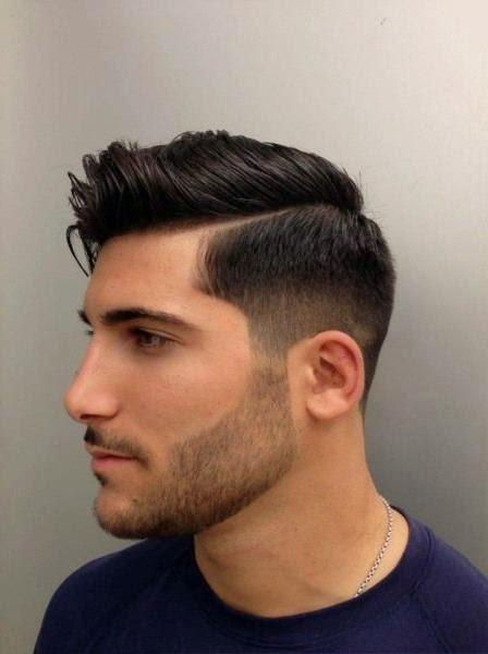 10 Types Of Men Hairstyles You Should Cut Because It S Too Damn Hot