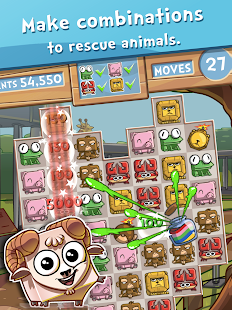 Oh My Goat Zoo Rescue- screenshot thumbnail