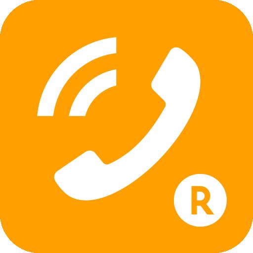 楽天でんわ -番号そのままで通話料がお得- (app)
